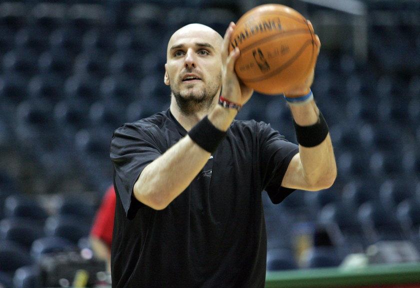 Gwiazdor koszykówki kończy 33 lata. Tak się zmieniał