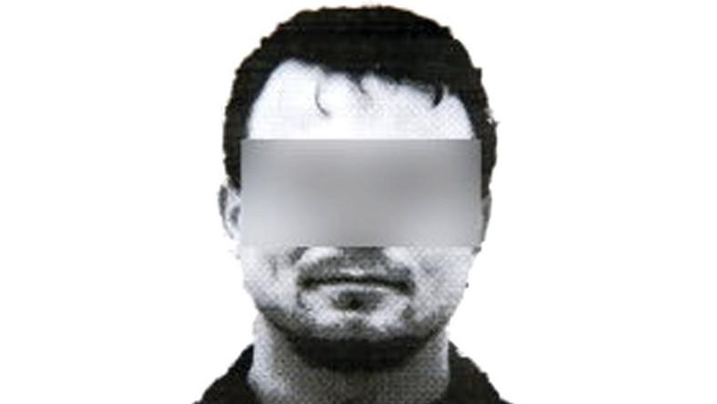 """Groźny gangster Maciej Ś, """"Śledź"""", schwytany na Malcie"""