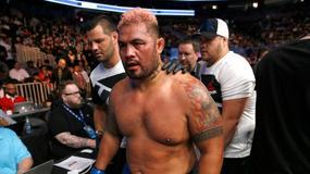 Niesamowita Haka w wykonaniu zawodników MMA