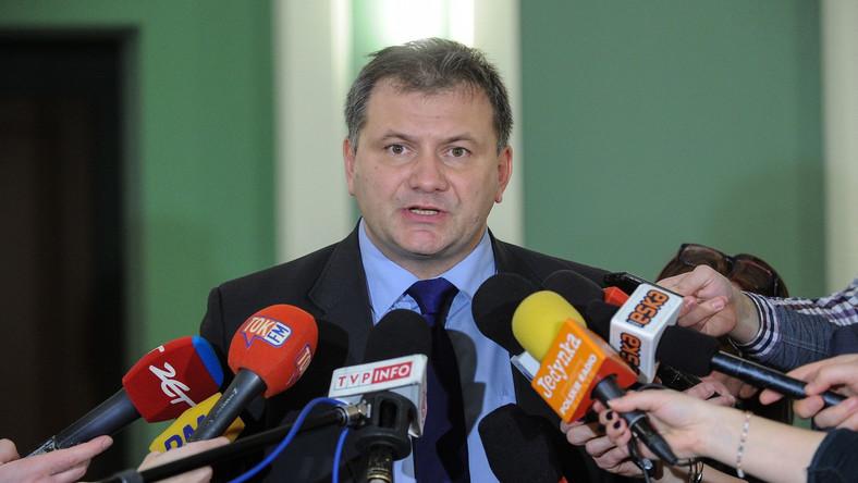 sędzia Waldemar Żurek