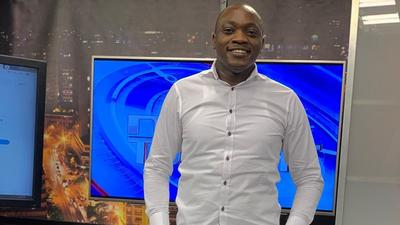 Ex-NTV news anchor Ken Mijungu narrates how thieves broke into his house, stole everything