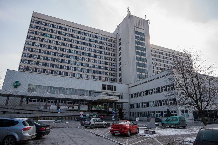 Małopolskie Centrum Leczenia i Rehabilitacji Oparzeń