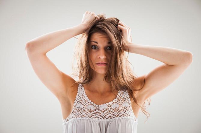 Imate li vi Kušingov sindrom?