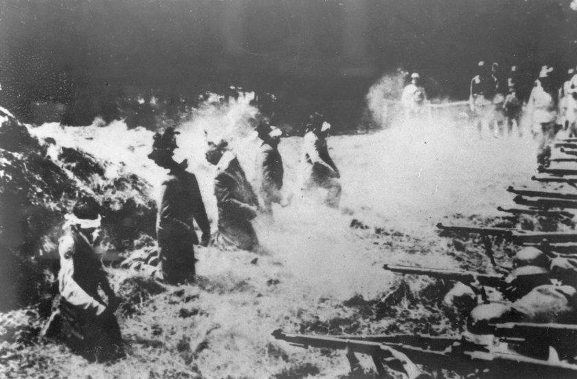 Nieznana odezwa rabinów. Tak Żydzi bronili Polski