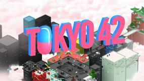 Tokyo 42 - pierwszy trailer nowej gry twórców Frozen Synapse