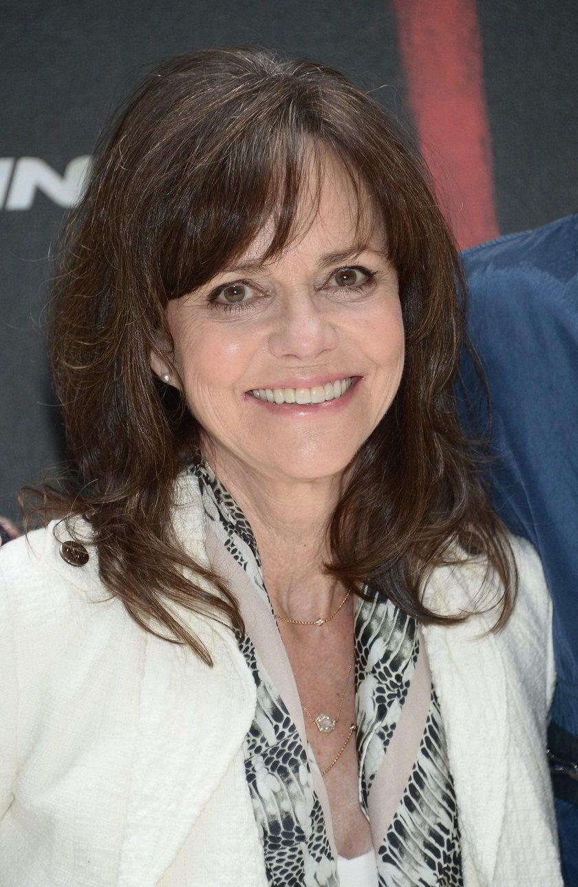 Aktorka Sally Field opowiedziała o molestowaniu seksualnym