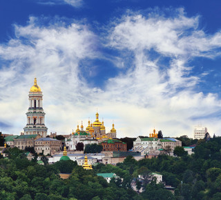 Pod Kijowem wykryto komórkę Państwa Islamskiego