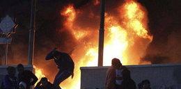 73 osoby nie żyją! Zamieszki po meczu w Egipcie