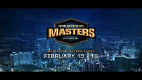 DreamHack Masters Las Vegas 2017 - najlepsze akcje i zabawne momenty