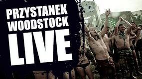 Przystanek Woodstock 2013: transmisja na żywo w sieci