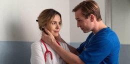 """Na dobre i na złe"""". Czy doktor Hania przeżyje operację?"""