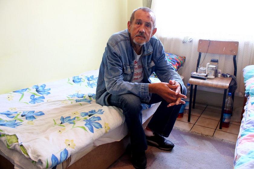 Spędził dwa 2 dni na SOR bez jedzenia i wody. Cudem przeżył!
