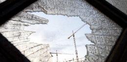Pierwsza ofiara Euro 2012! Budowali stadiony i bankrutują?