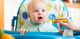 Pleśń w popularnym deserze dla dzieci