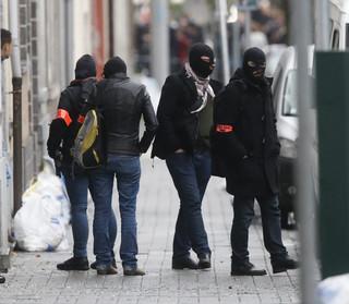 Belgia: List gończy za mężczyzną, który mógł brać udział zamachach