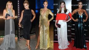 Plejada gwiazd na imprezie Flesz Fashion Night. Kto się pojawił?