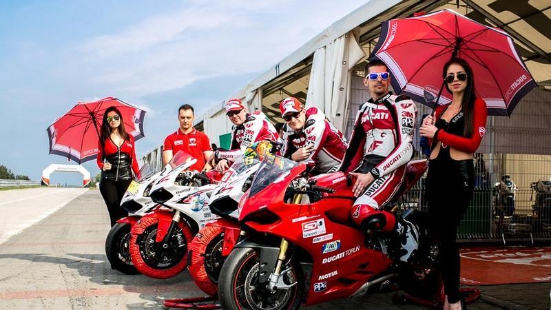 Ducati Toruń Team