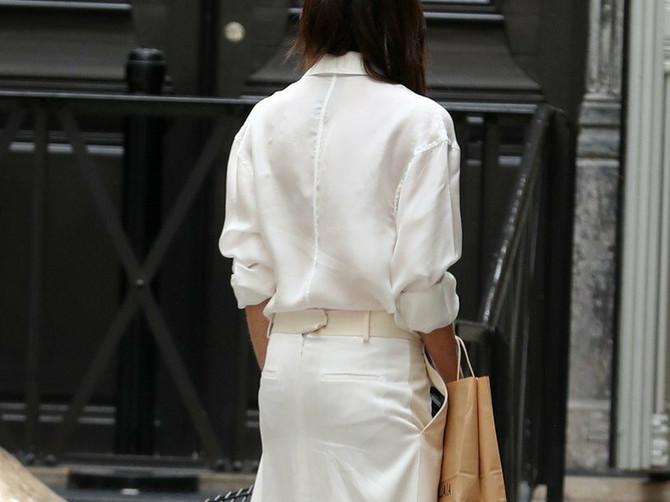 OVO NJENO IZDANJE bilo je modni POGODAK nedelje, bar dok ne pogledate OBUĆU: Takav GNUSAN prizor retko se viđa na njoj!