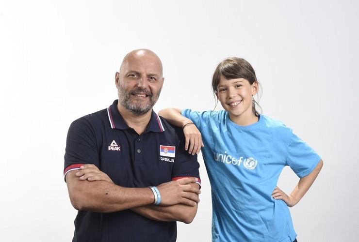 Aleksandar Đorđević UNICEF
