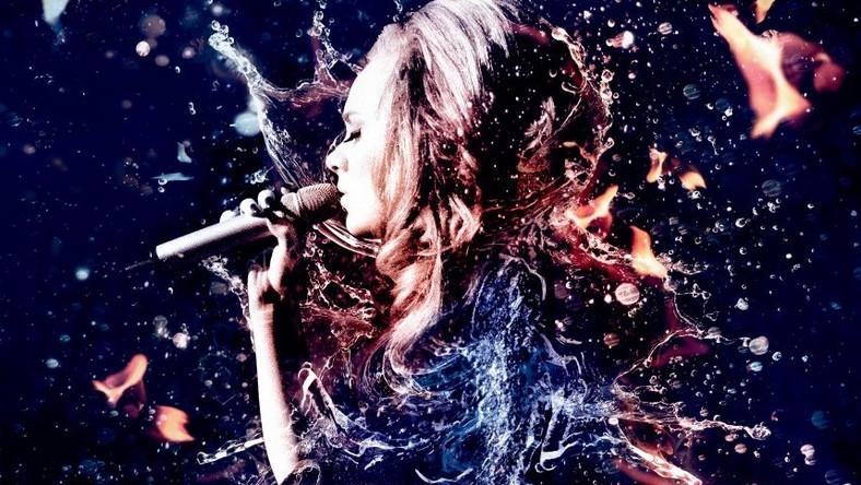 """Na liście The Official UK Charts Complany niepodzielnie króluje Adele. Jej krążek """"21"""" sprzedał się w nakładzie 4 mln 740 tys. egzemplarzy i to w czasach, gdy sprzedaż płyt (zarówno w wersji fizycznej, jak i cyfrowej) drastycznie spadła"""