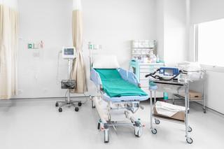 Ponad 50 tys. dzieci hospitalizowanych z powodu infekcji rotawirusowych