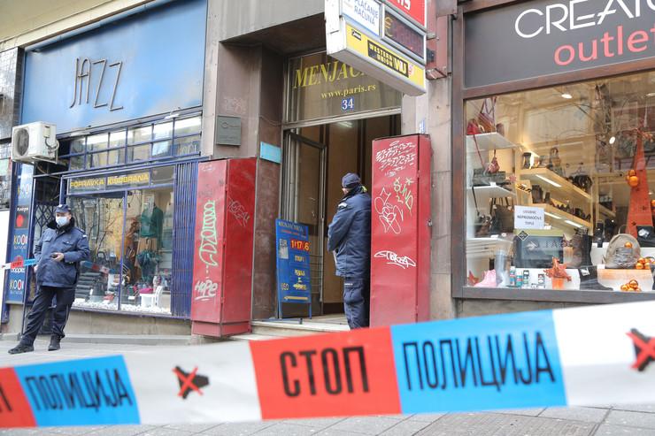 Pucnjava u Resavskoj ulici advokat foto aleksandar slavkovic (3)