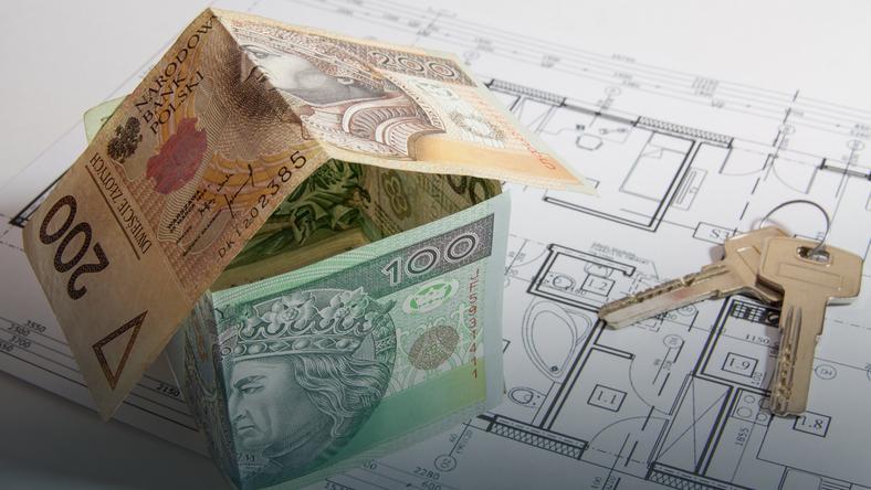 Tani kredyt mieszkaniowy to niełatwe zadanie
