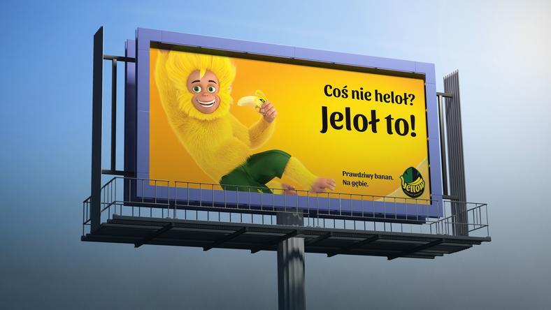 """Grupa Citronex - Lider rynku bananów stawia na nową markę - """"Yellow"""""""