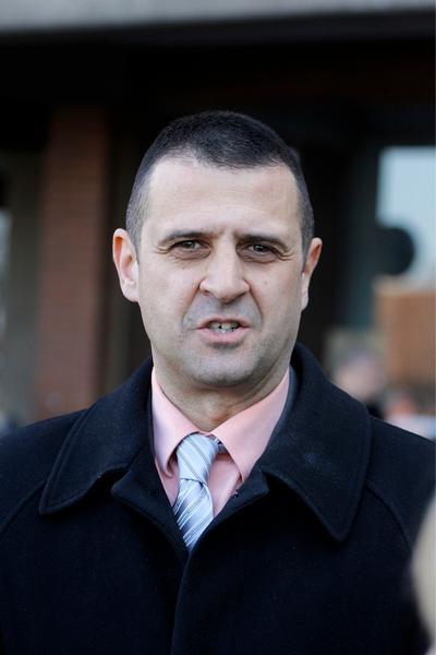 Dragan Palibrk