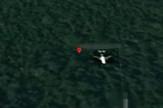 nestali avion