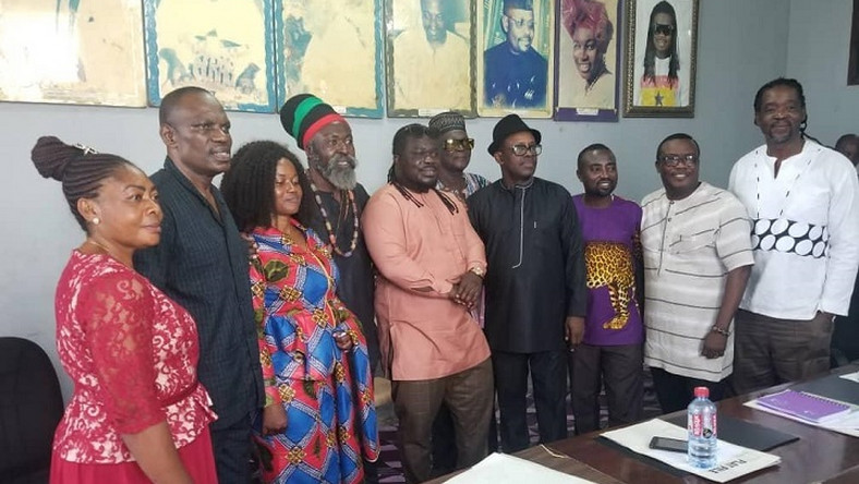 MUSIGA Presidency: Obour out, Bessa Simons in