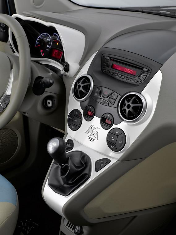 Nowe Ka pojawi się w dwóch wersjach - Ambiente i Titanium