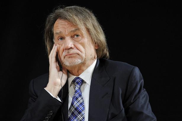 Jan Kulczyk rozkręcił sprzedaż aut Volkswagena w Polsce