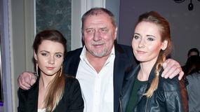 """Zuzanna i Katarzyna Grabowskie w obsadzie """"M jak miłość"""""""