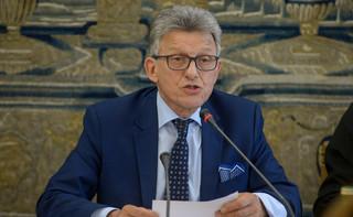 Piotrowicz: Trzeba piętnować hipokryzję opozycji w sprawie sędziów