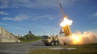 Pentagon: System obrony THAAD zdolny przechwycić północnokoreańskie rakiety