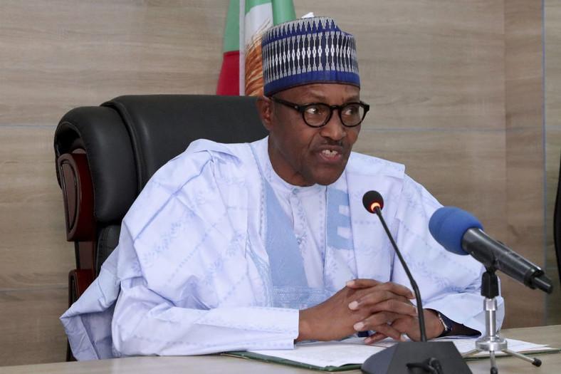 President Muhammadu Buhari is also the Minister of Petroleum. [Twitter/@thesunnigeria]