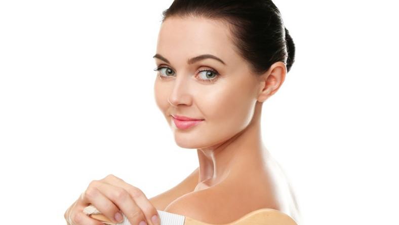 Peeling to konieczny element pielęgnacji skóry!