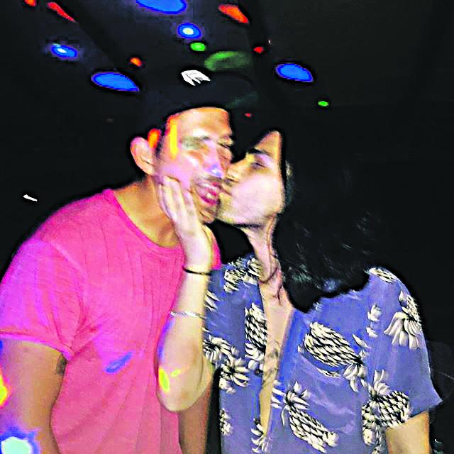 Uzbudljivo: Poljubac Aleksa i Džastina