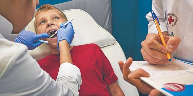 Znowelizowane rozporządzenie w sprawie świadczeń gwarantowanych z zakresu leczenia stomatologicznego ma wejść w życie po upływie 30 dni od ogłoszenia.