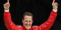 Schumacher wraca do zdrowia! Poprawia się jego kondycja