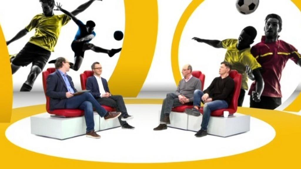 Misja futbol (20.03.2017)