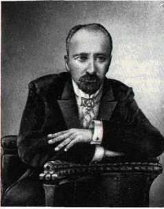 Józef Gosławski
