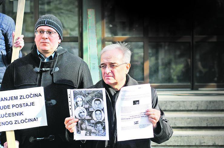 """Otac tragično nastradale Tamare Miladnović kaže za """"Blic"""" da nakon smrti ćerke više niko ne može da ga vrati u normalan život"""