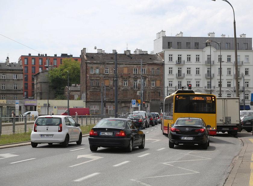 Będzie w stolicy więcej buspasów