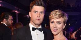 Scarlett Johansson znów zakochana!