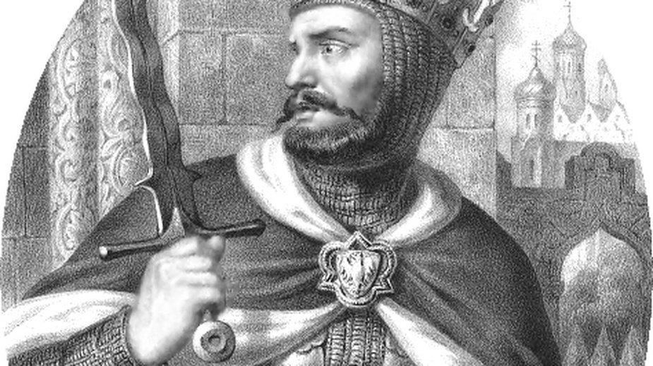 Bolesław Chrobry - domena publiczna