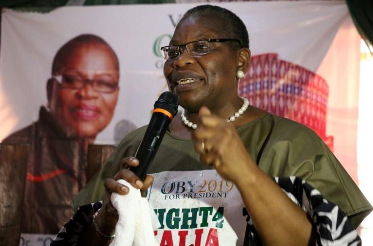 ACPN to Ezekwesili Bring back our money or we sue you