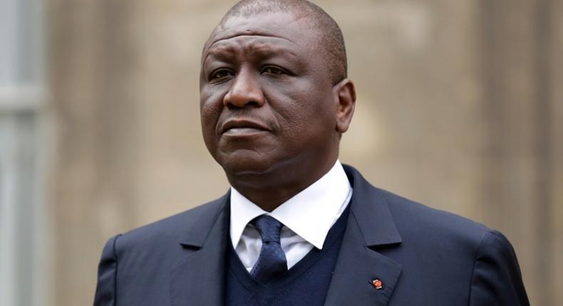 Hamed Bakayoko premier ministre de Côte-d'Ivoire