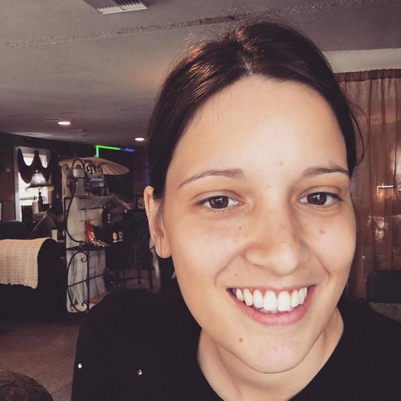 Nevena Ristić, autorka bloga